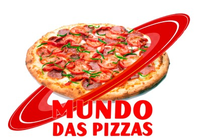 Mundo das Pizzas