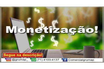 Monetização