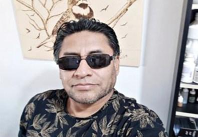 Peruano Tatoo Imbuí