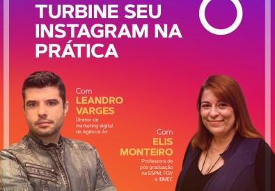 Turbine o Seu Instagram