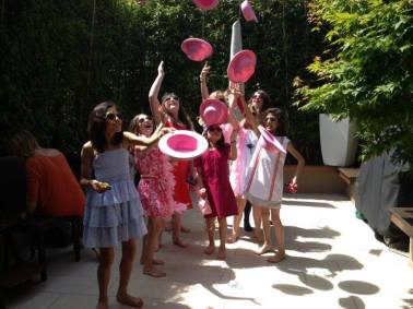 girls princess parties summer 2016