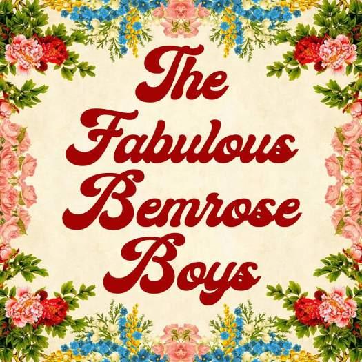 Grumpy Old Bens Bonus Episode #2 - The Fabulous Bemrose Boys