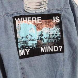 patch where is my mind veste bts