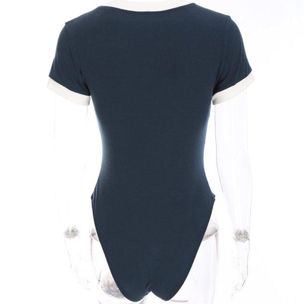 bodies femme weekeep bleu