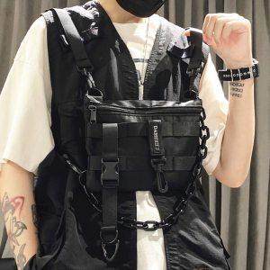 Sac streetwear - Pack