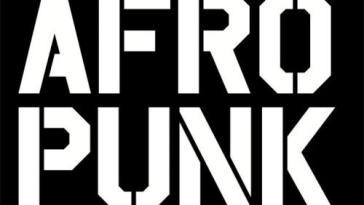 Afropunk logo