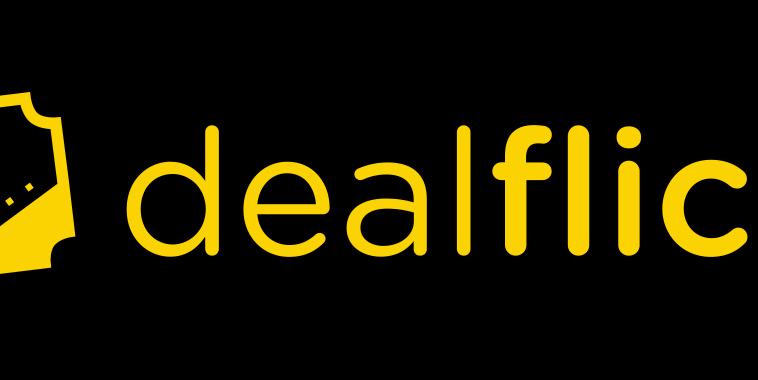 Dealflicks logo