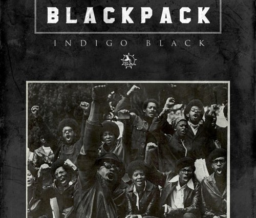 "Indigo Black's ""Black Pack"" cover art"