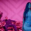 "Rihanna, Drake ""Work"" video screenshot"