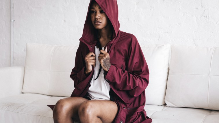 Chynna Rogers for Profound Aesthetic