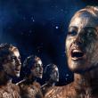 """IAMEVE's """"Starman"""" video thumbnail"""