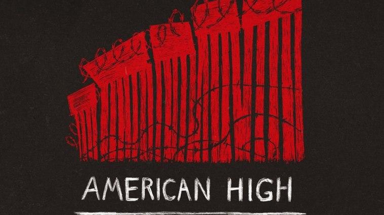 America High's 'UN Article 14' cover art