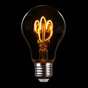 A lightbulb, one of the first things to do after moving into your new home is to secure the utilities