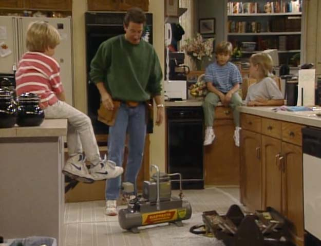 Pilot | Home Improvement