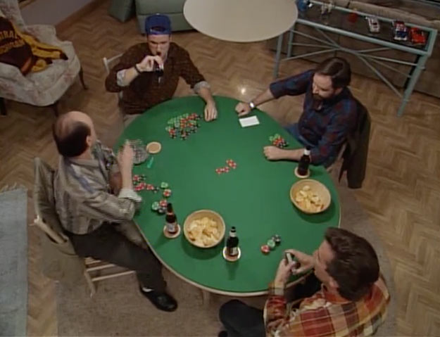 Luck Be A Taylor Tonight (1992) | Home Improvement