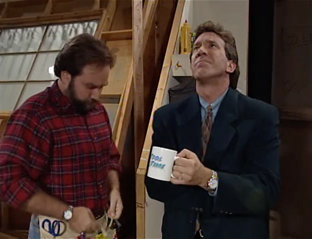 Be True To Your School (1993) | Home Improvement