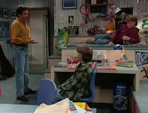 Room for Change (1994) | Home Improvement