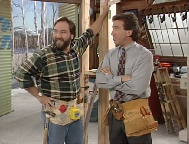 Bachelor of the Year (1995) | Home Improvement