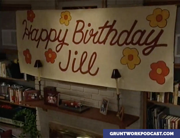 Jill's Surprise Party (1995) | Home Improvement