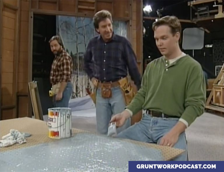 Oh, Brother (1996) | Home Improvement