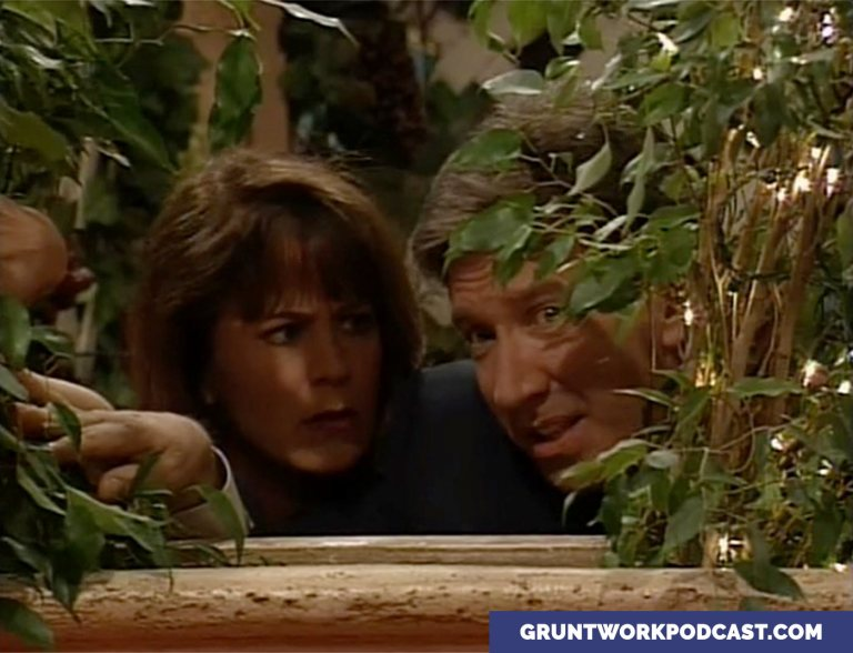 Shopping Around (1996) | Home Improvement