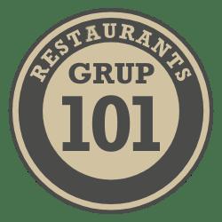 Logo Grup 101 home