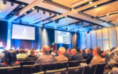 Członkowie Grupy TOP prelegentami na konferencjach