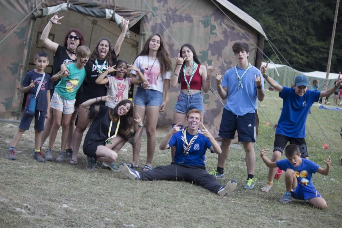 campamento 2018 16