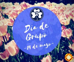 Día de grupo III