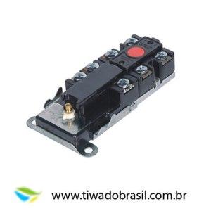 Termostato Thermodisc Com Reset
