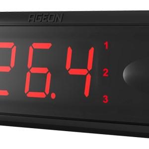 Controlar Temperatura Ageon K114