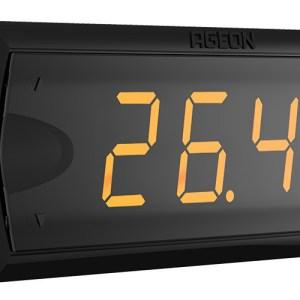 Controlador Temperatura Ageon K114