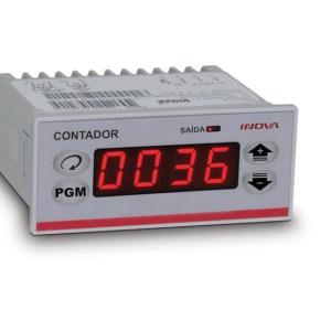 contador digital INV-49102