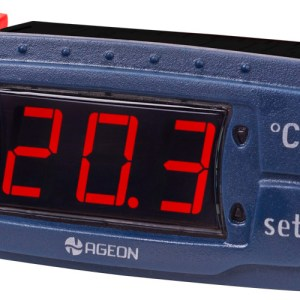 Contralador Temperatura Ageon g105