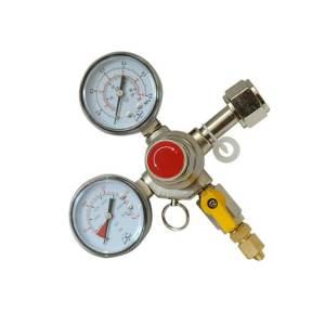 Regulador de pressão cO² Chopp