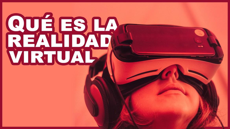 Que es la realidad virtual - GrupoAudiovisual y VRauto