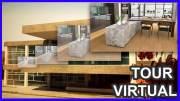 TOUR VIRTUAL – RECORRIDOS Y VISITAS VIRTUALES 360