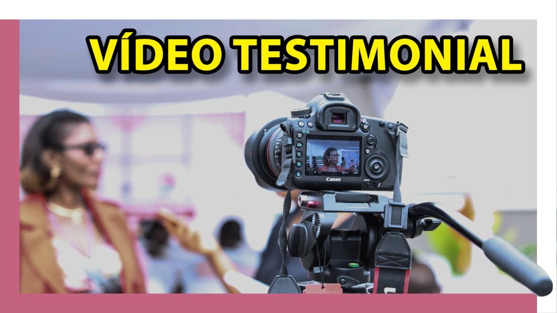 Vídeo testimonial para empresas - GrupoAudiovisual