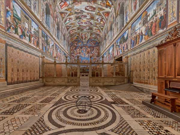 Tour-Virtual-Capilla-Sistina