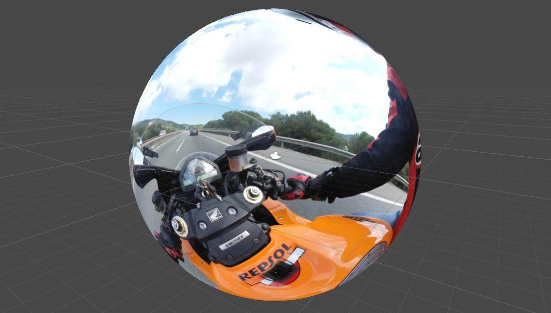 Vídeos para Realidad Virtual 360 Esfera-360-con-camara-en-el-centro
