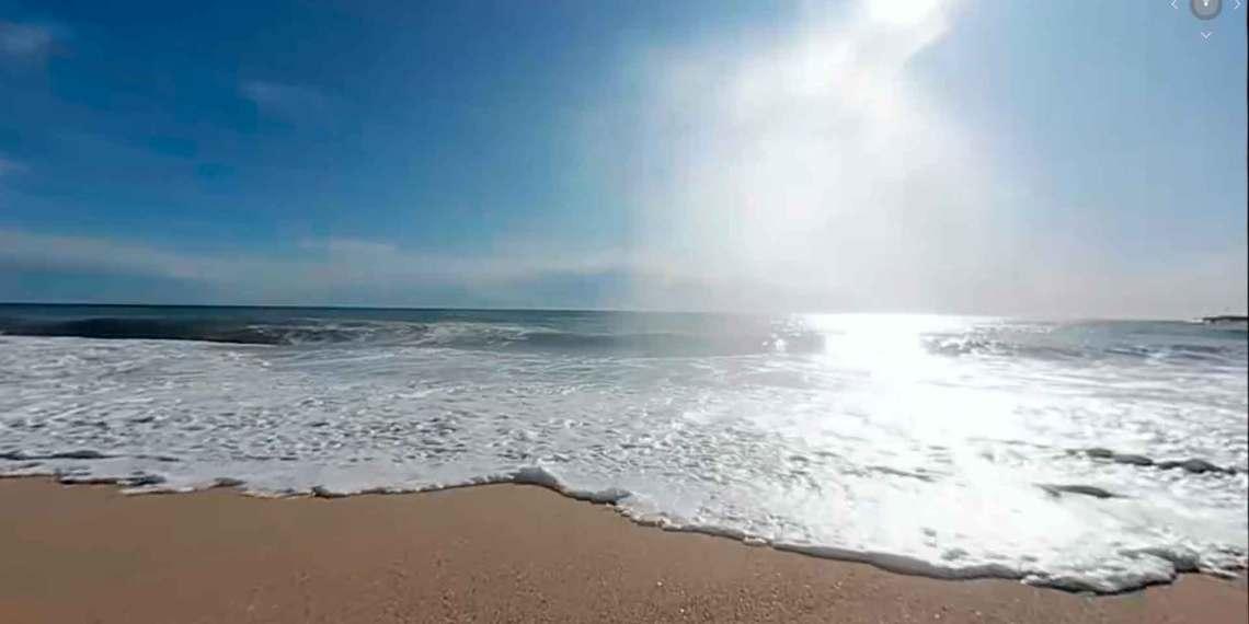Vídeo mar mediterraneo 02