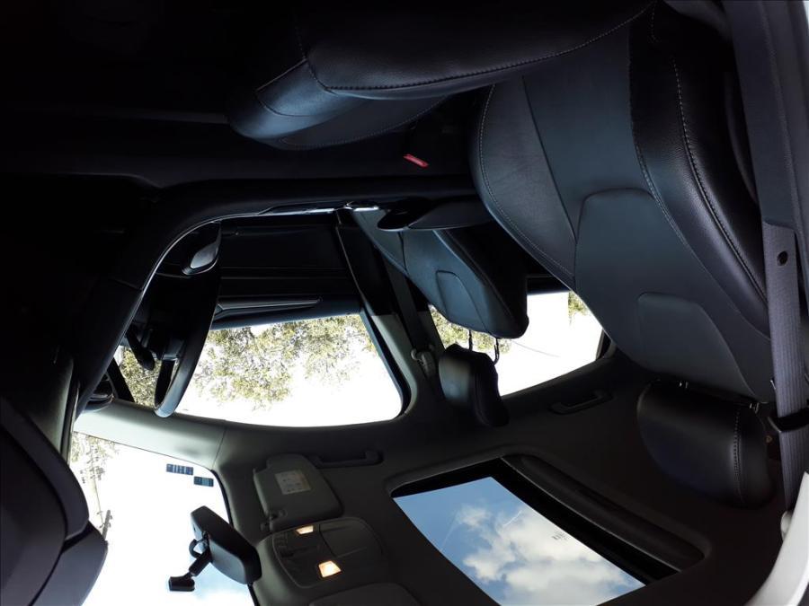 FORD FUSION 2.0 TITANIUM FWD 16V GASOLINA 4P AUTOMÁTICO full