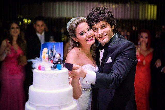 De noiva Para Noiva: Viviane Mamede