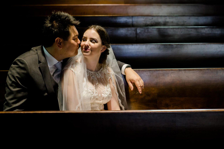 Casamento Real: Thaís e Dante!