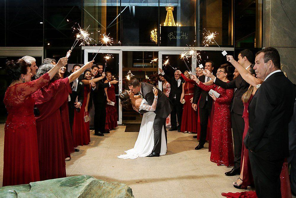 De noiva para noiva: Angélica Medeiros