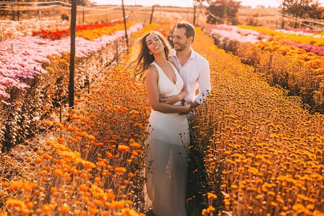 Ensaio Pré-Wedding: 06 Cenários Incríveis!