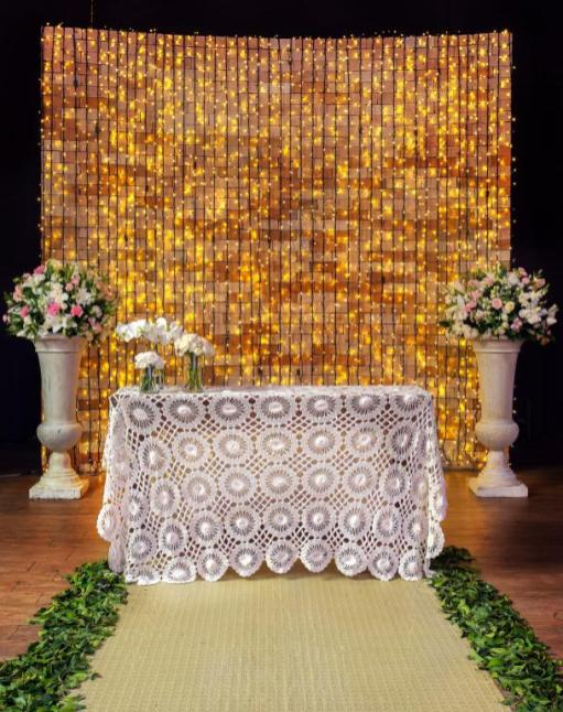buffet para casamento 011 eventos