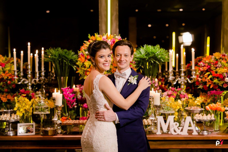 Casamento Real – Marcela e Andreas