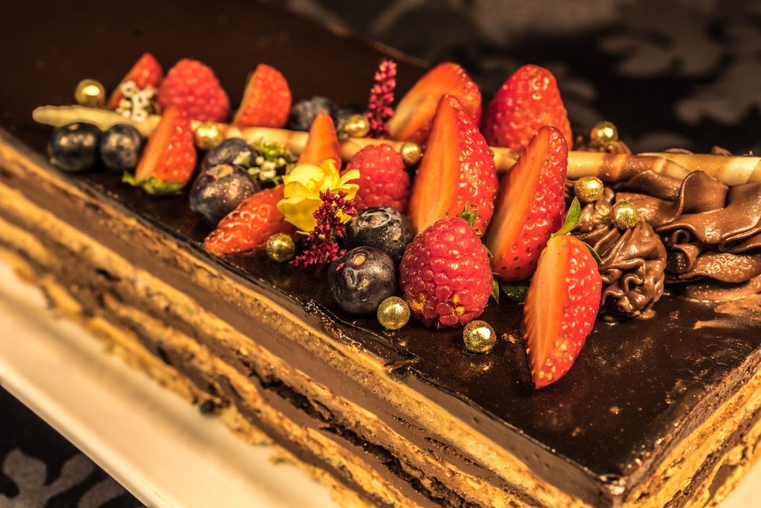 Adoce sua vida: 03 doces do Grupo Bisutti que fazem muito sucesso