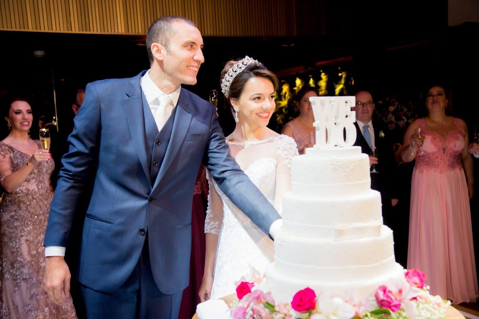 Casamento Real – Paula e Uilian